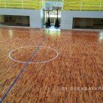 jual lantai kayu parket sintetis Rangkah