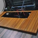 jual lantai kayu parket engineered Airlangga