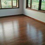 harga lantai kayu parket paling murah Sonowangi Ampelgading Malang